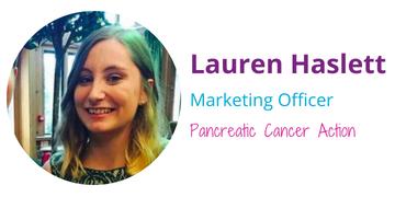 Lauren's e-signature