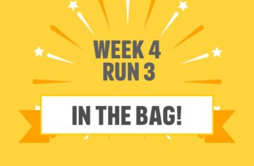 Laurens couch to 5k running week 4 badge