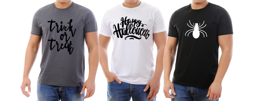 Halloween Tshirt Designs