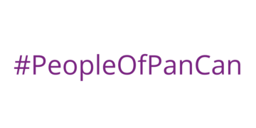 People of PanCan logo - Pancreatic Cancer Action - Pancreatic Cancer Awareness Month