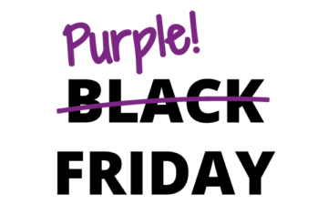 afbbc35dd590 Black Friday Savings! · Pancreatic Cancer Action