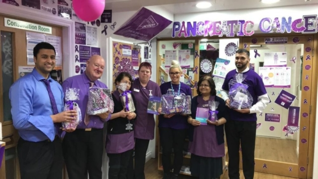 Knights oakwood pharmacy Birstall team
