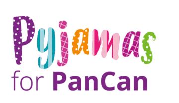 Pyjamas for PanCan - Pancreatic Cancer Action