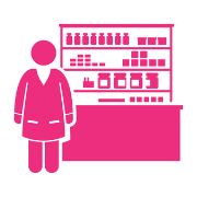 Symptom awareness is vital: pharmacies are needed Pancreatic Cancer Action