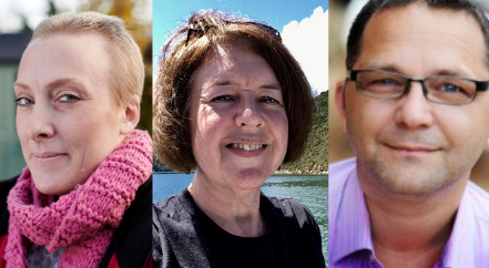 People of PanCan: Operable patients Pancreatic Cancer Action
