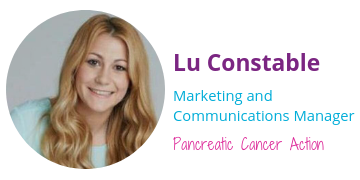 Pancreatic Cancer Action: Lu Constable