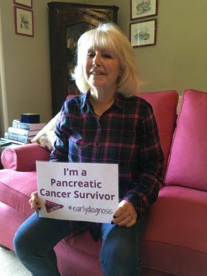 pancreatic cancer survivors)