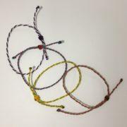 Audreys bracelets