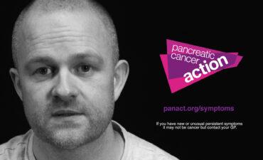 pancreatic cancer symptoms advert