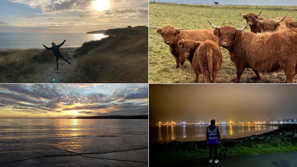 Sheila Fleet's images around Orkney
