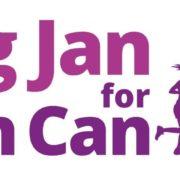JogJan for PanCan