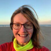 Sara Cartwright JogJan for PanCan