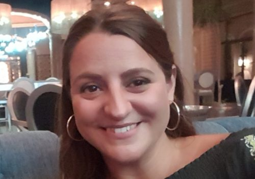 Picture of Adele Carter Marketing and Communications Manager