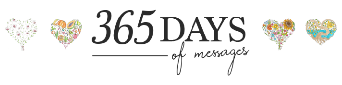 365 Days of Messages