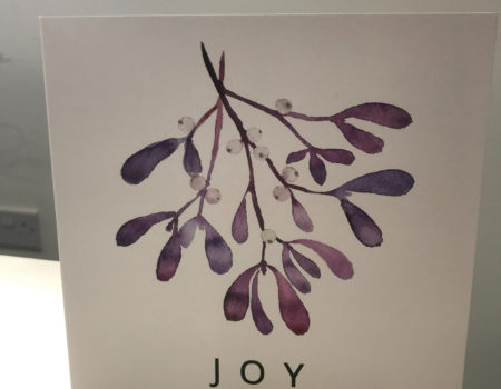 joy front